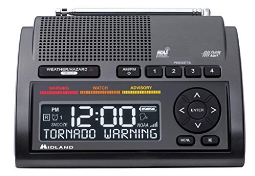 Best Weather Radio (4 Ways To Keep Track Of The Weather)