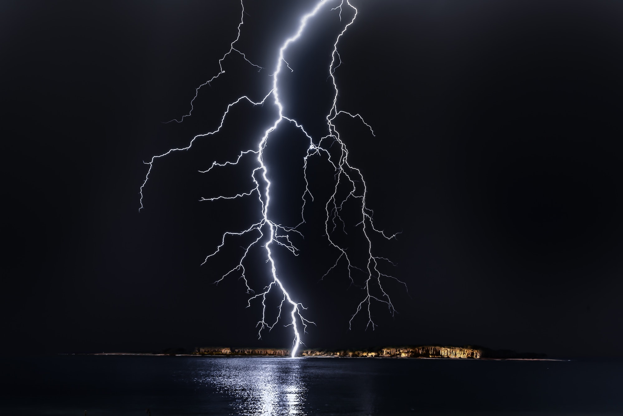 True Facts About Lightning
